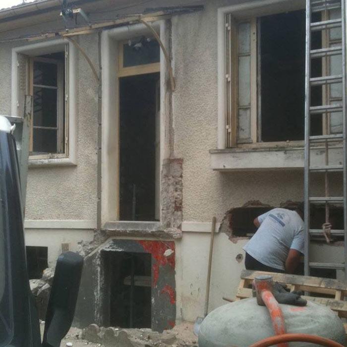 Entreprise de maçonnerie à Boulogne-Billancourt